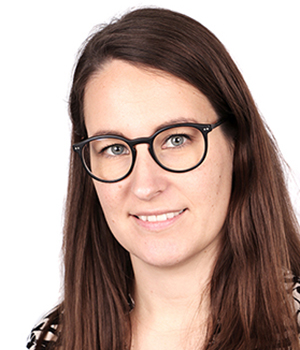 Anja Debois Røstad | FysioDanmark Randers