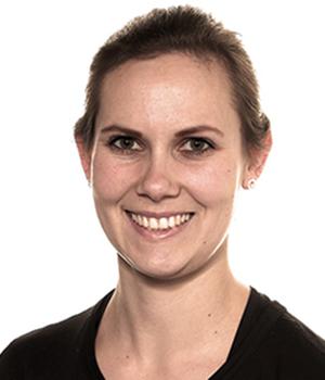 Camilla Pilegaard Kristensen | FysioDanmark Randers