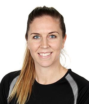 Camilla Dalby | FysioDanmark Randers