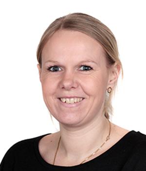 Ditte Rasmussen | FysioDanmark Randers