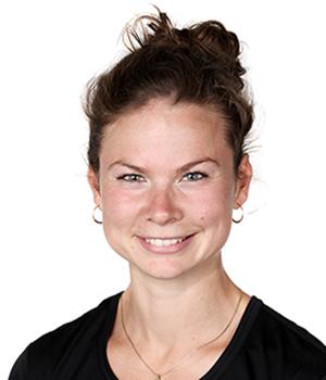 Emma M Lemminger | FysioDanmark Randers