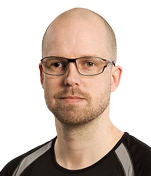 Søren Josefsen | FysioDanmark Randers