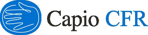 Logo CapioCFR | Samarbejdspartner med Eliteklinikken FysioDanmark