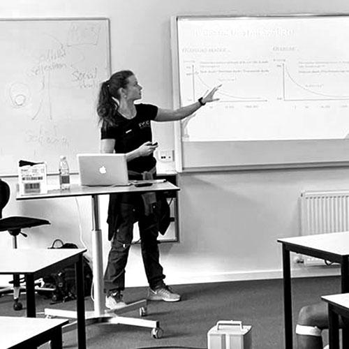 Foredrag | FysioDanmark Randers
