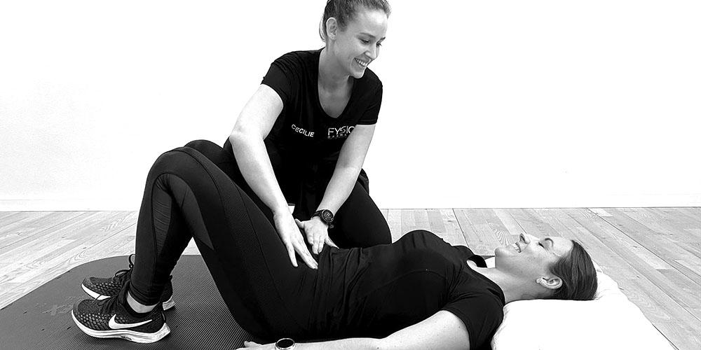 Gynækologisk obstetrisk fysioterapi | FysioDanmark Randers