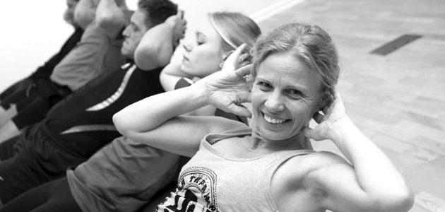 Holdtræning | FysioDanmark Randers