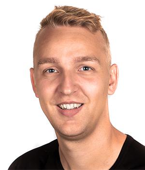 Mads Rønning Olesen |Fysioterapeut | FysioDanmark Randers & Spentrup