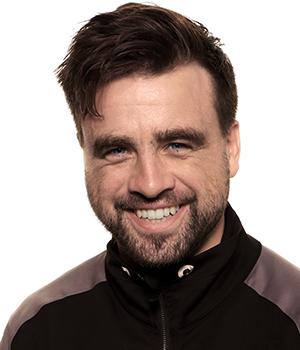 Peder Wilton Kudahl-Laursen | Fysioterapeut |FysioDanmark Randers
