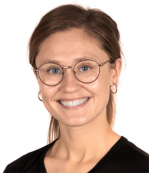 Rikke Kastbjerg Christensen |Fysioterapeut | FysioDanmark Randers