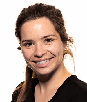 Line Maria Kristiansen |Fysioterapeut | FysioDanmark Randers & Spentrup