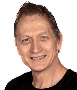 Øjvind Bennedsbæk |Fysioterapeut | FysioDanmark Randers & Spentrup
