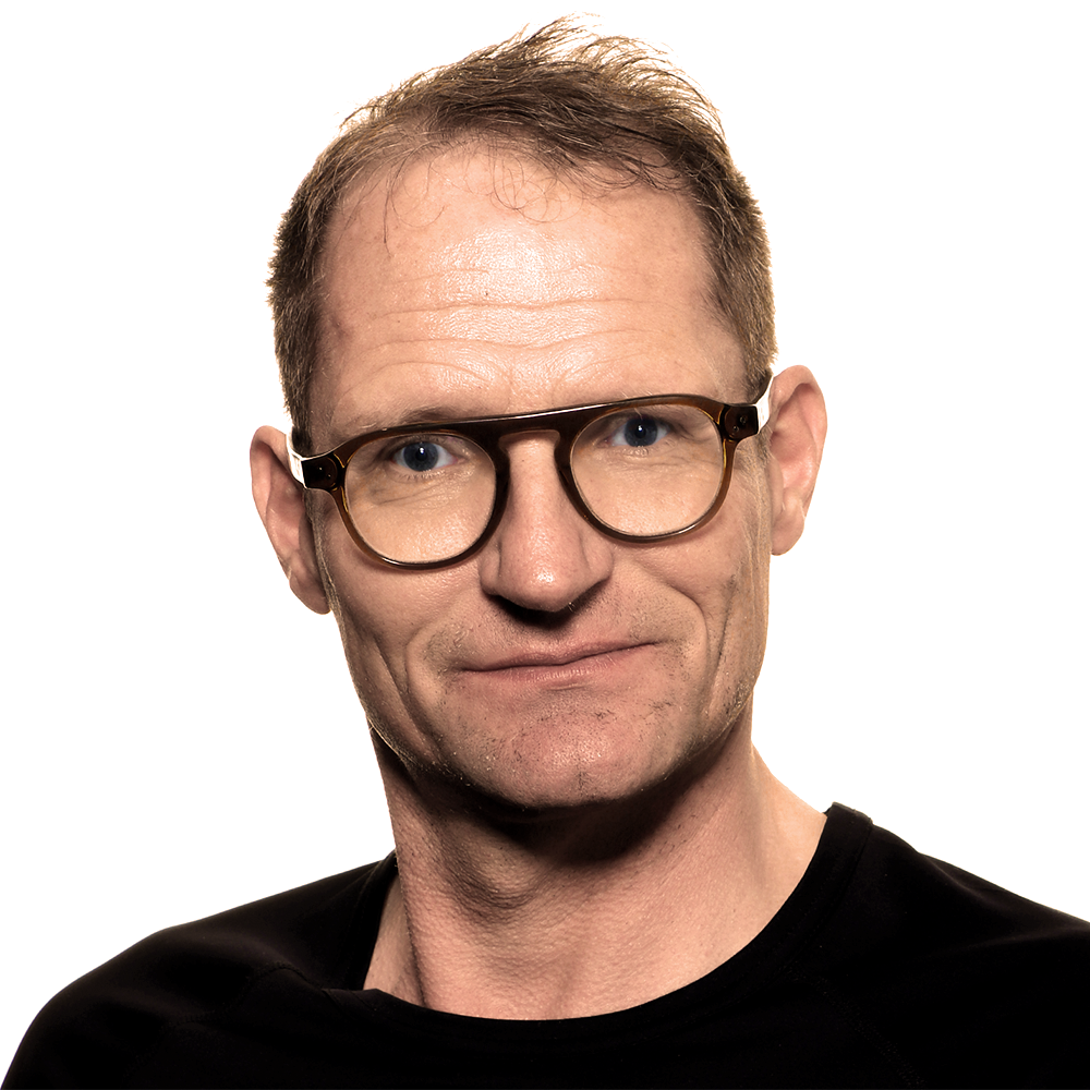 Preben Bloch Jessen   FysioDanmark Randers