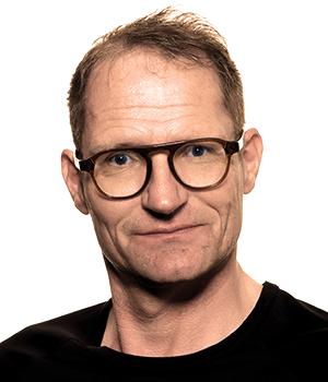 Preben Bloch Jessen | FysioDanmark Randers