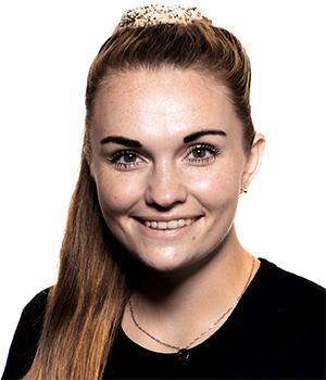 Julie Vadgaard Jensen   Fysioterapeut  FysioDanmark Randers