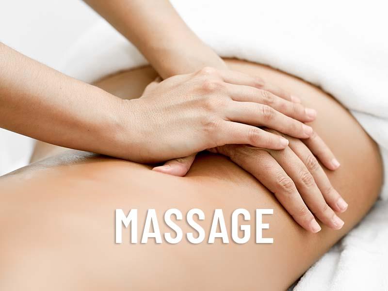 Massage   Fysioterapeut  FysioDanmark Randers