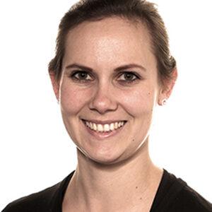 Camilla Pilegaard Kristensen   FysioDanmark Randers