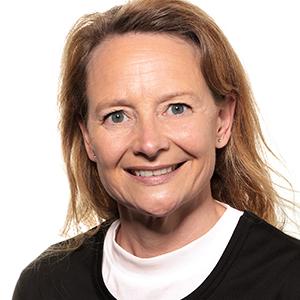 Susanne Eriksen I Receptionsleder I FysioDanmark Randers