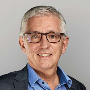 Torben Larsen | Direktør Spar Nord Randers