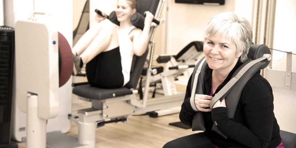 Priser for træning |FysioDanmark Randers