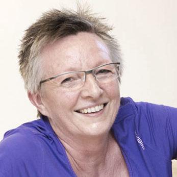 Ann Eriksen | Patient hos FysioDanmark Randers